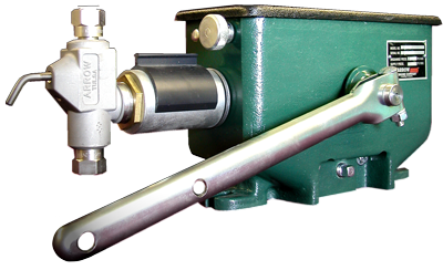 10-Series  Chemical Pump