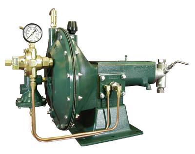 Series 500 Chemical Pump