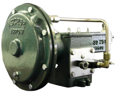 510 Chemical Pump