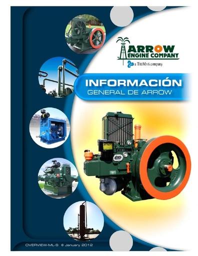Arrow Overview - ESPAÑOL