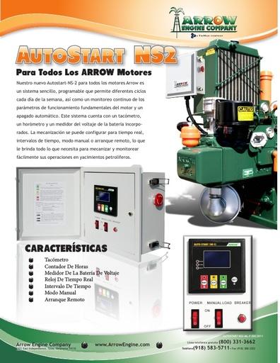 Actuator Installation Manual - ESPAÑOL